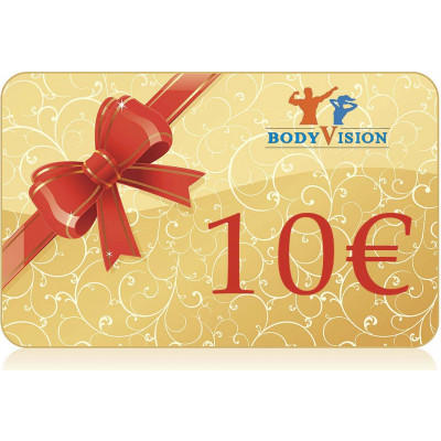 Coupon, 10€