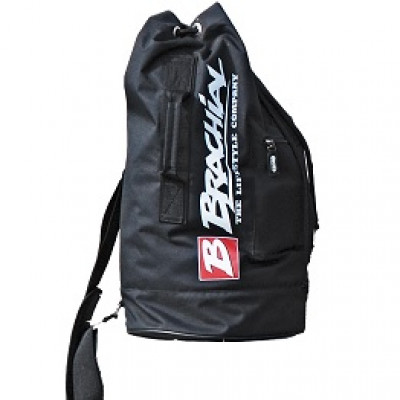 "Brachial Duffel Bag ""Vacation"""