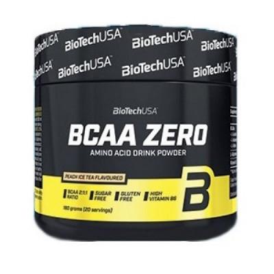 BioTech USA BCAA Zero 180g