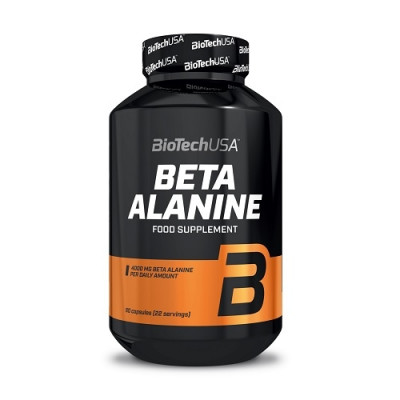 BioTech USA Beta Alanine 90 caps