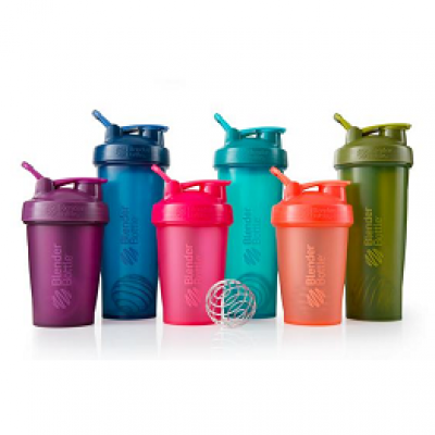 BlenderBottle Classic Loop, 20/28/32oz