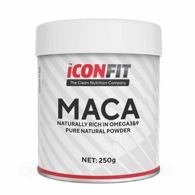 ICONFIT MACA Pulber 250g
