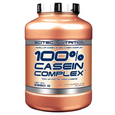 Scitec 100% CASEIN COMPLEX, 2350g