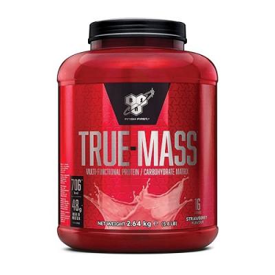 BSN True-Mass, 2.6kg (Parim enne: 06-08.2020)