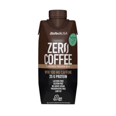 Biotech USA Zero Coffee 330ml