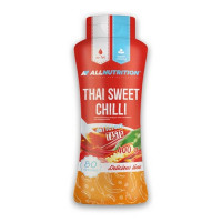 AllNutrition Sauce Thai Sweet Chilli 400g