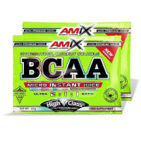 AMIX BCAA Micro Instant Juice 10g