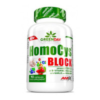 AMIX HomoCys Block 90caps