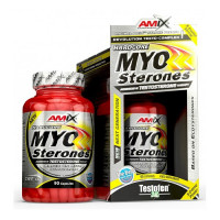 AMIX MyoSterones 90caps