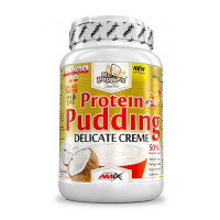 AMIX Protein Pudding Creme 600g (Parim enne: 05.2021)