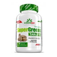AMIX Super Greens Tablets 90tabs