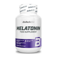 Biotech USA Melatonin 90tabs
