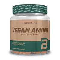 BioTech USA Vegan Amino 300tabs