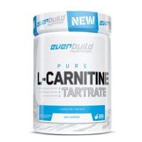 Everbuild L-Carnitine Tartrate 1000, 200g
