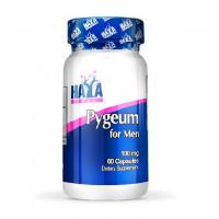 Haya Labs Pygeum for Men 60caps