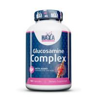 Haya Labs Glucosamine Complex 120caps