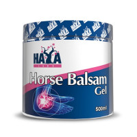 Haya Labs Horse Balsam Gel 500ml