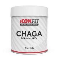 ICONFIT Chaga Pulber 150g (Parim enne: 10.2020)