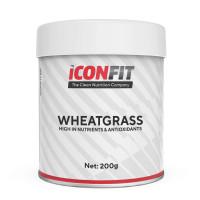 ICONFIT WheatGrass (Nisuorase Pulber) 200g (Parim enne: 10.2020)