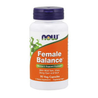 Now Foods Female Balance 90vcaps