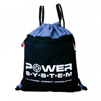 Power System Backpack with pockets Alpha