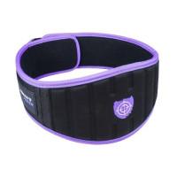 Power System Belt Womens Power Purple