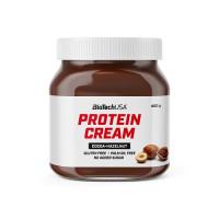 BioTech USA Protein Cream 400g