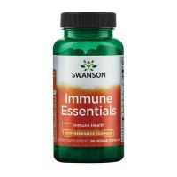 Swanson Immune Essentials 60vcaps