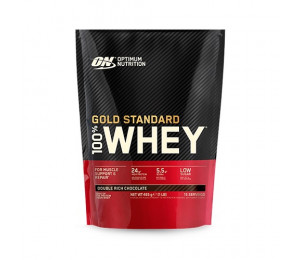 Optimum Nutrition 100% Whey Gold Standard, 450g