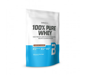 BioTech USA 100% Pure Whey 1000g