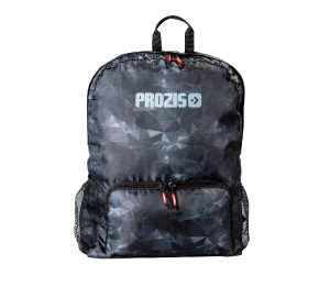 Prozis Adventure Black Backpack
