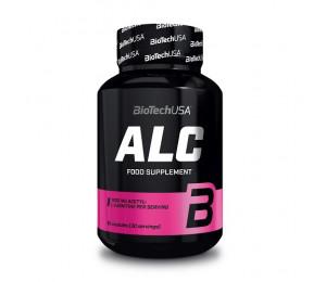 BioTech USA Acetyl L-Carnitine (ALC) 60caps