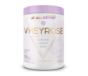 AllNutrition AllDeynn WheyRose 500g
