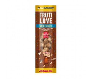 AllNutrition Frutilove Whole Fruits Raisins in White Chocolate with a hint of Coffee 30g