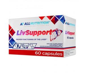 AllNutrition LivSupport 60caps