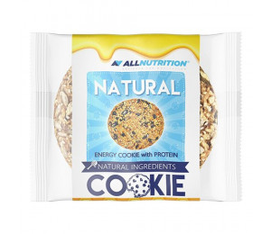 AllNutrition Natural Cookie 60g