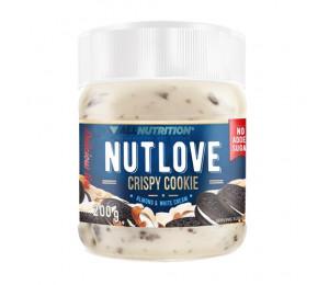 AllNutrition Nutlove 200g Crispy Cookie