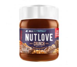 AllNutrition Nutlove 200g Crunch