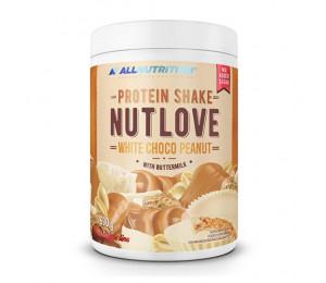 AllNutrition Nutlove Protein Shake 630g