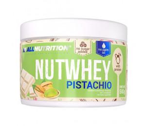 AllNutrition NutWhey 500g Pistachio