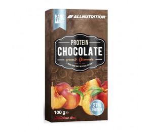 AllNutrition Protein Chocolate 100g Peach