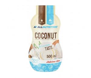 AllNutrition Sauce 500ml Coconut