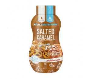 AllNutrition Sauce 500ml Salted Caramel