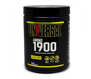 Universal Nutrition Amino 1900 300tabs