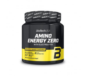 BioTech USA Amino Energy Zero with Electrolytes 300g