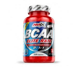 AMIX BCAA Elite Rate 220caps