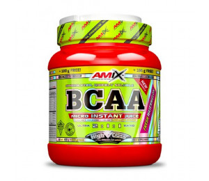 AMIX BCAA Micro Instant Juice 500g