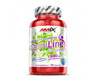 AMIX CarniLine 1500mg 90caps