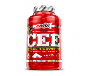 AMIX CEE Creatine Ethyl Ester 350caps
