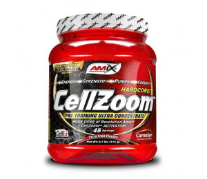 AMIX CellZoom Hardcore Activator 315g (Paeim enne: 11.2020)